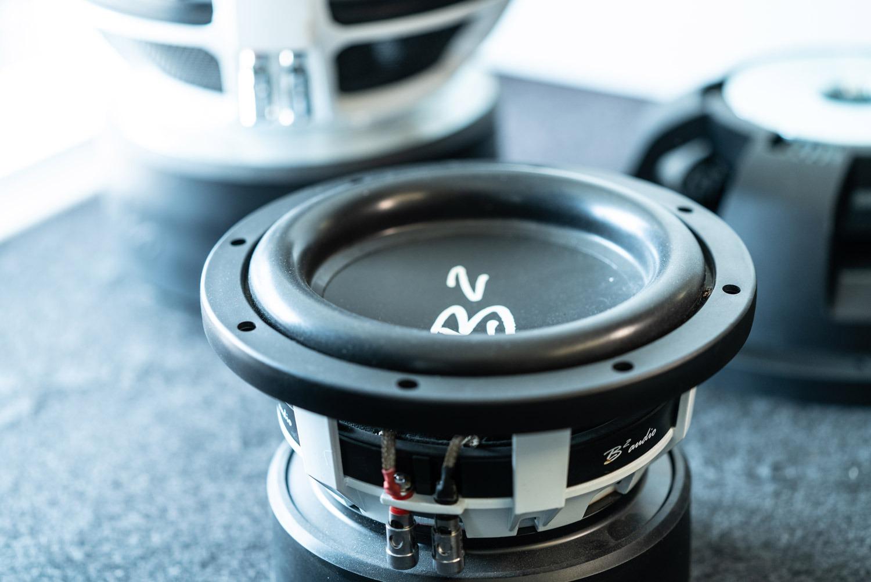 Haut-parleur car audio Imperial Sound
